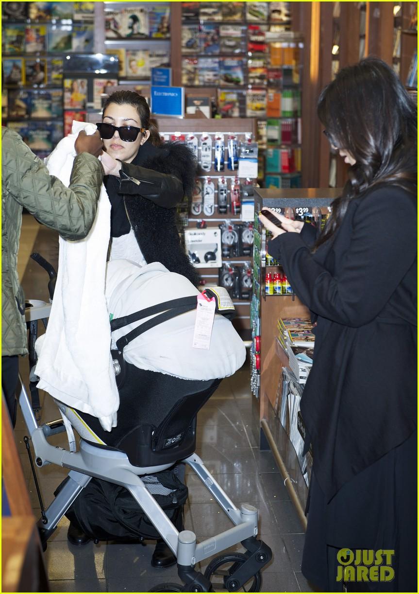 When is kim kardashian due date in Brisbane