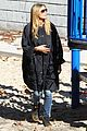 heidi klum martin kirsten swinging saturday with the kids 13