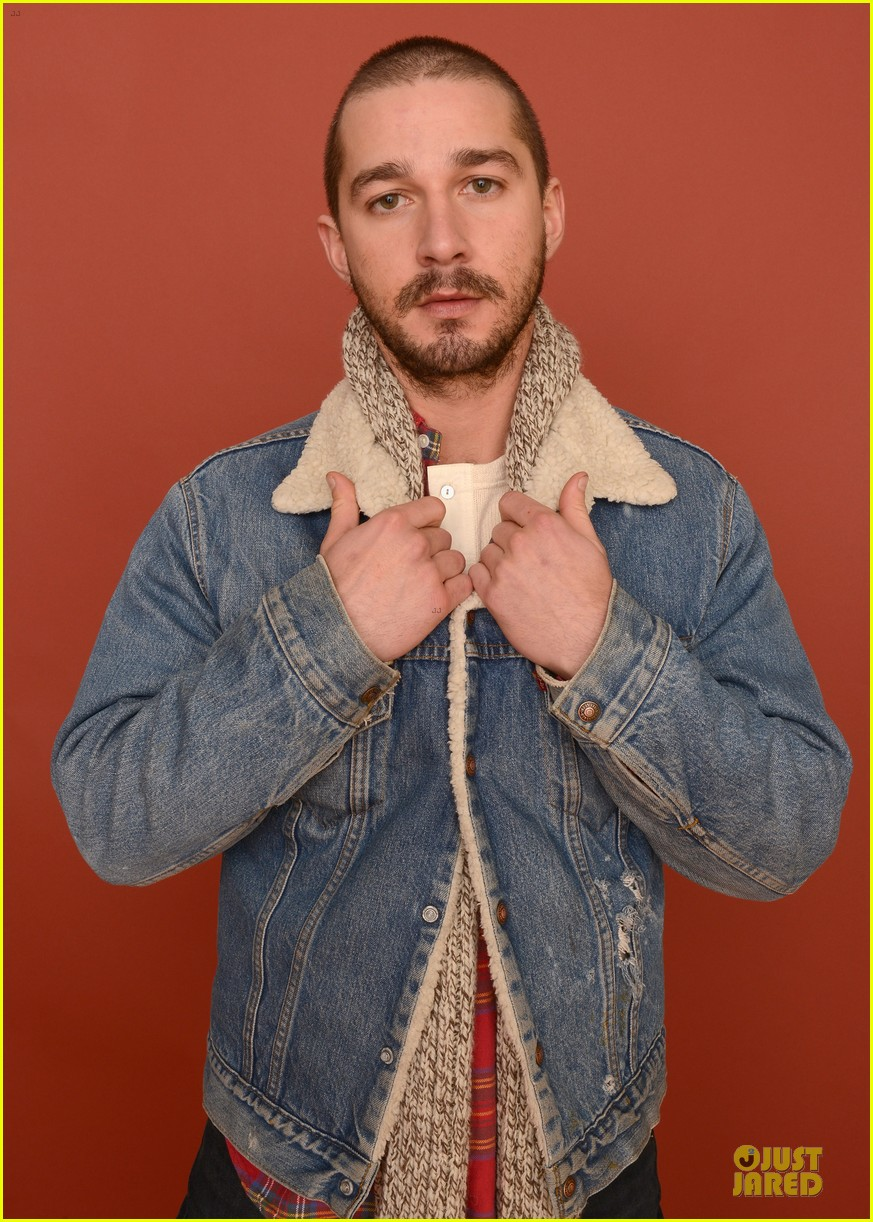 shia labeouf evan rachel wood charlie countryman sundance portrait session 15