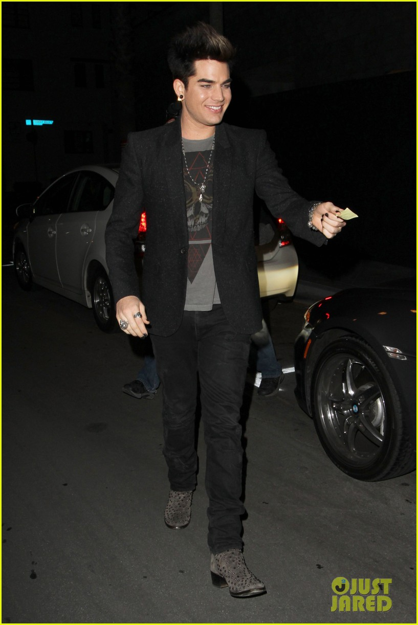 adam lambert omg officially 31 012800606