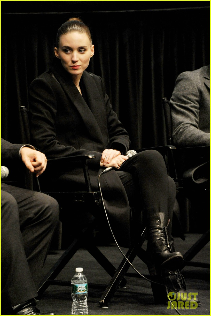 jude law rooney mara side effects special screening 01