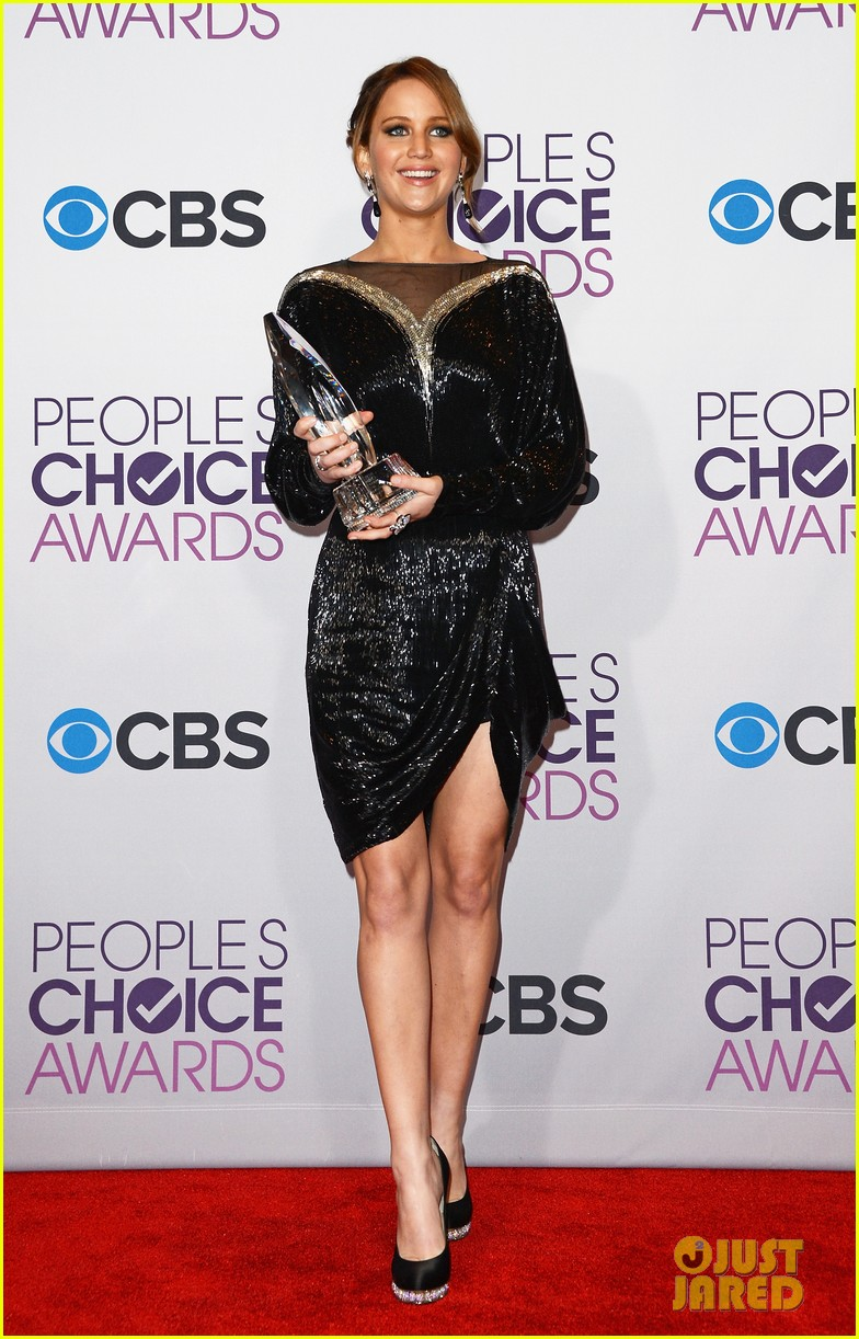 jennifer lawrence peoples choice awards 2013 winner 032787962