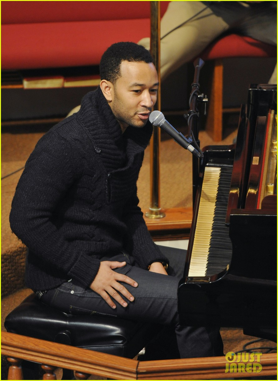 john legend chrissy teigen inaugural youth ball 122795134