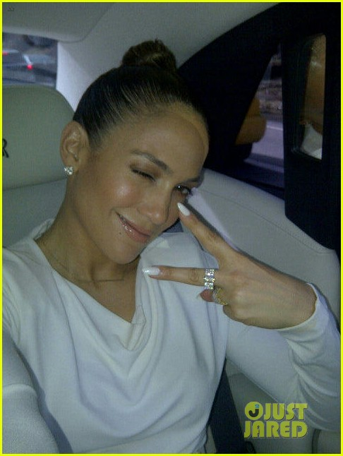 jennifer lopez bouchon lunch with benny medina 05