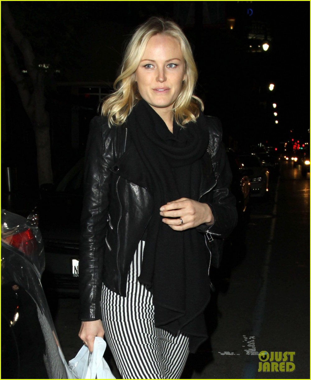 malin akerman monday afternoon ice cream shopping 07