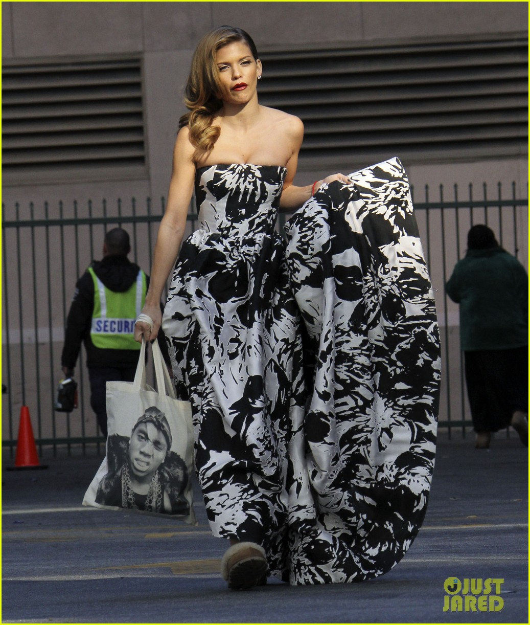 annalynne mccord i could dress up like this every day 16