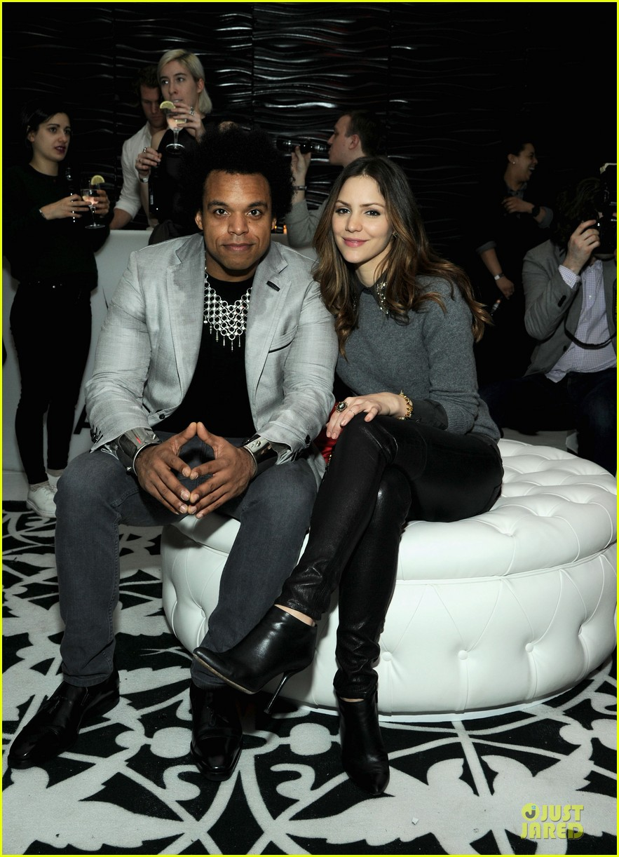 katharine mcphee superbowl nyc celebration 13