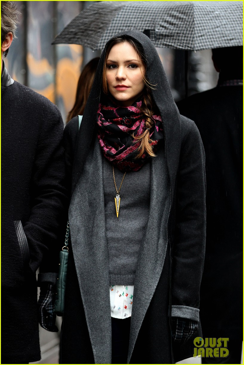 katharine mcphee superbowl nyc celebration 21
