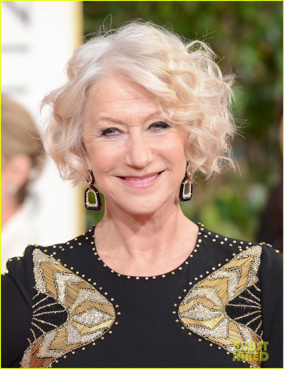 helen mirren glenn close golden globes 2013 red carpet 04