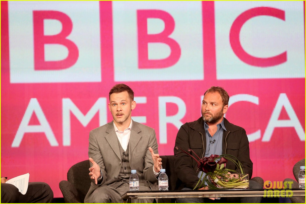 dominic monaghan wild things tca panel 062785531