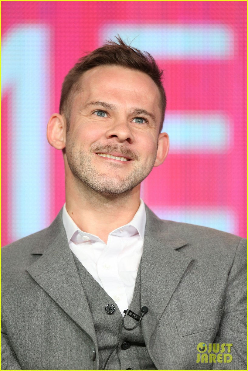 dominic monaghan wild things tca panel 07