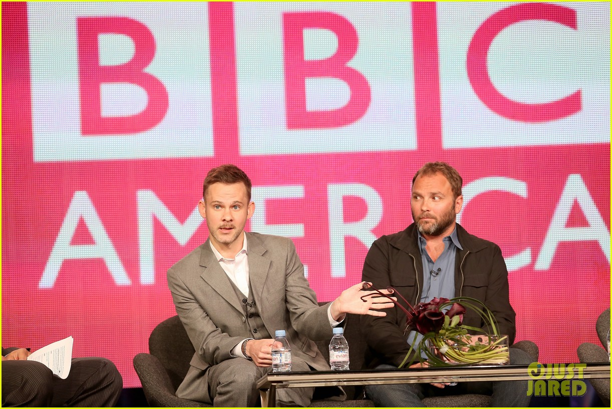 dominic monaghan wild things tca panel 092785534