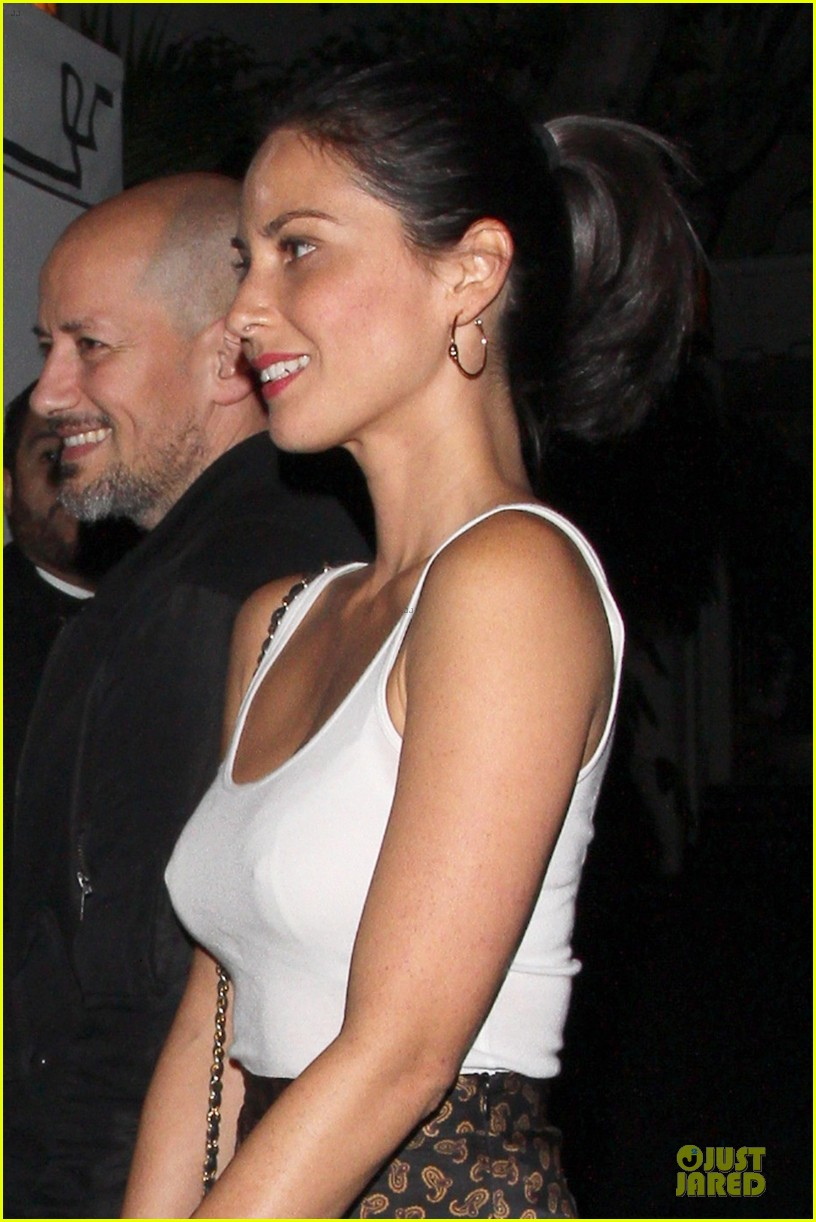 olivia munn joel kinnaman friday night at chateau marmont 042798817