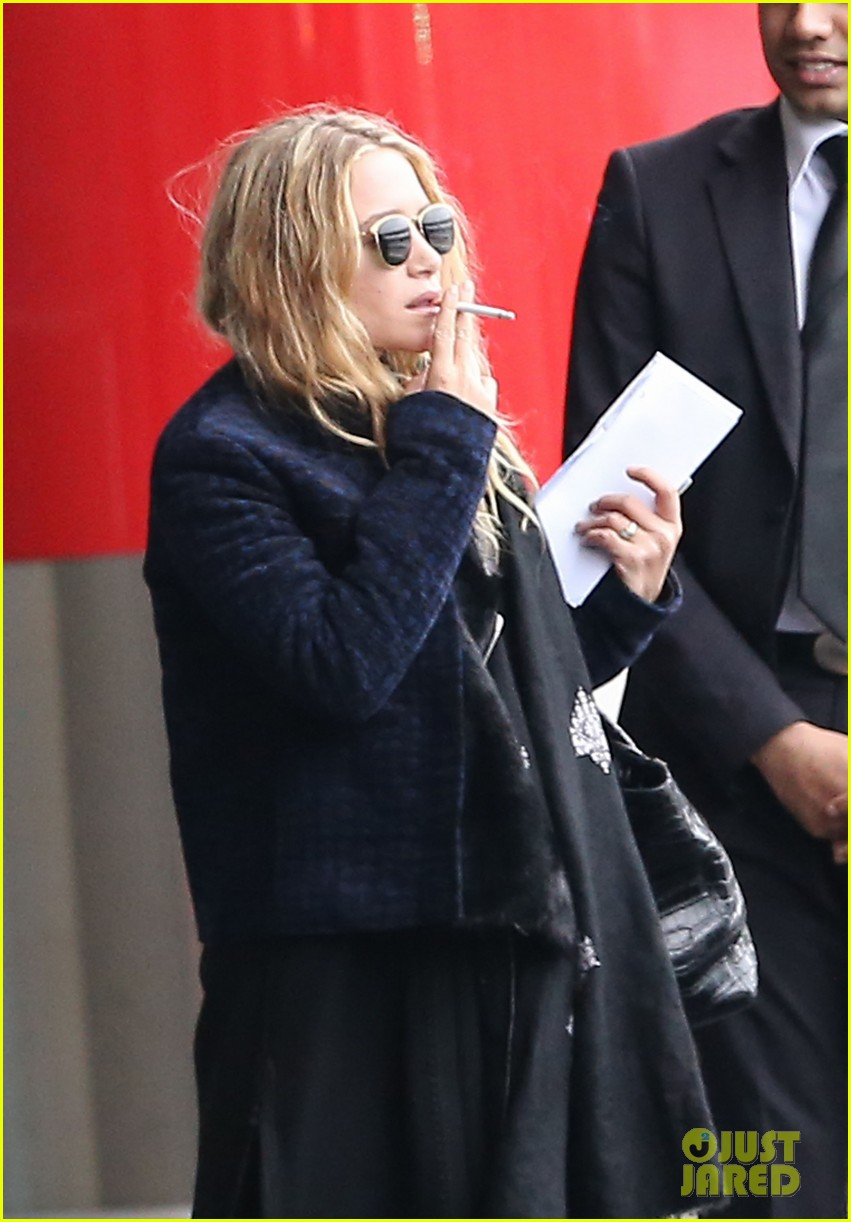 mary kate olsen olivier sarkozy charles de gaulle couple 13