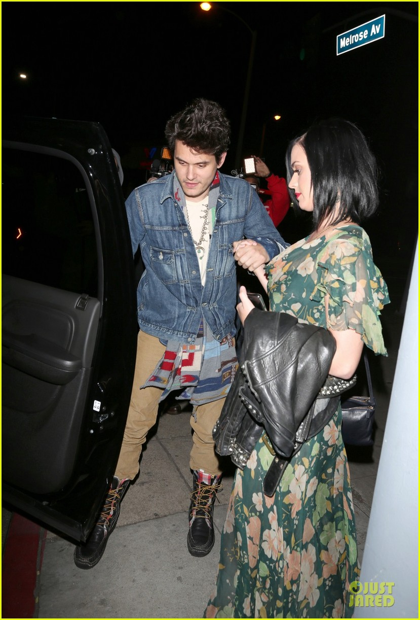 katy perry& john mayer osteria mozza dinner date 03