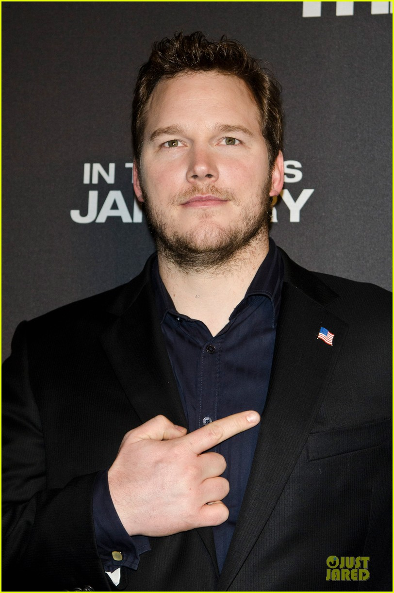 chris pratt jack is totally healthy now 042787331