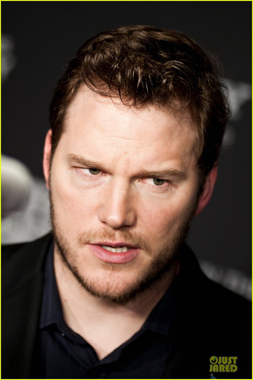 chris pratt jack is totally healthy now 082787335