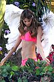behati prinsloo victorias secret lingerie shoot in miami 03