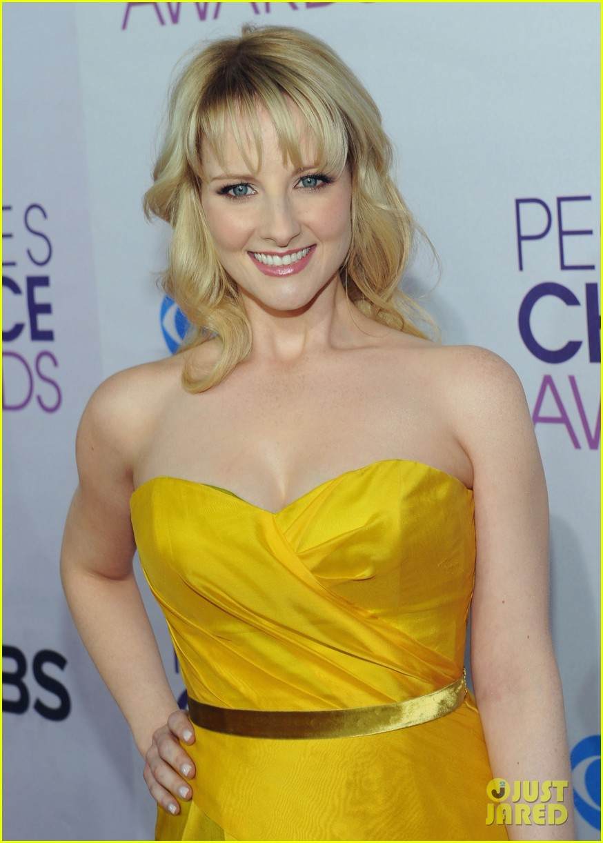 melissa rauch casey wilson peoples choice awards 2013 032787752