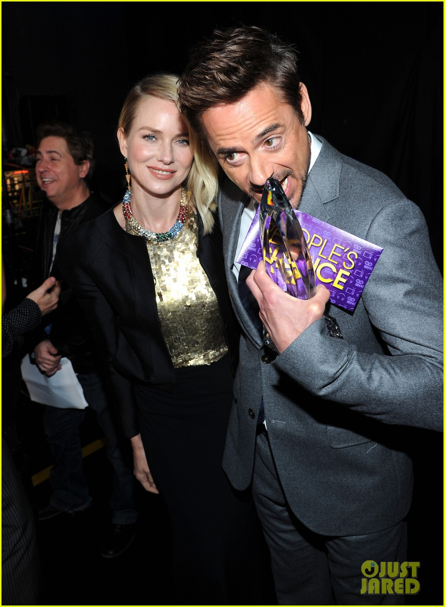 robert downey jr peoples choice 2013 01