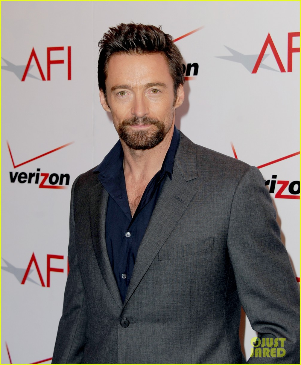 hugh jackman eddie redmayne afi awards 2013 11