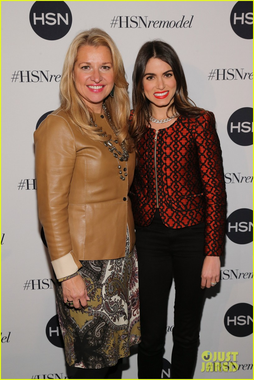 nikki reed hsn digital redesign celebration 04