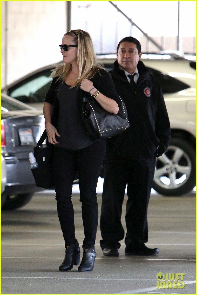 reese witherspoon doctors appointment with tennessee 05