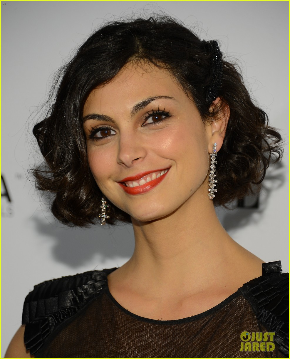 nicole richie morena baccarin elles women in tv party 24