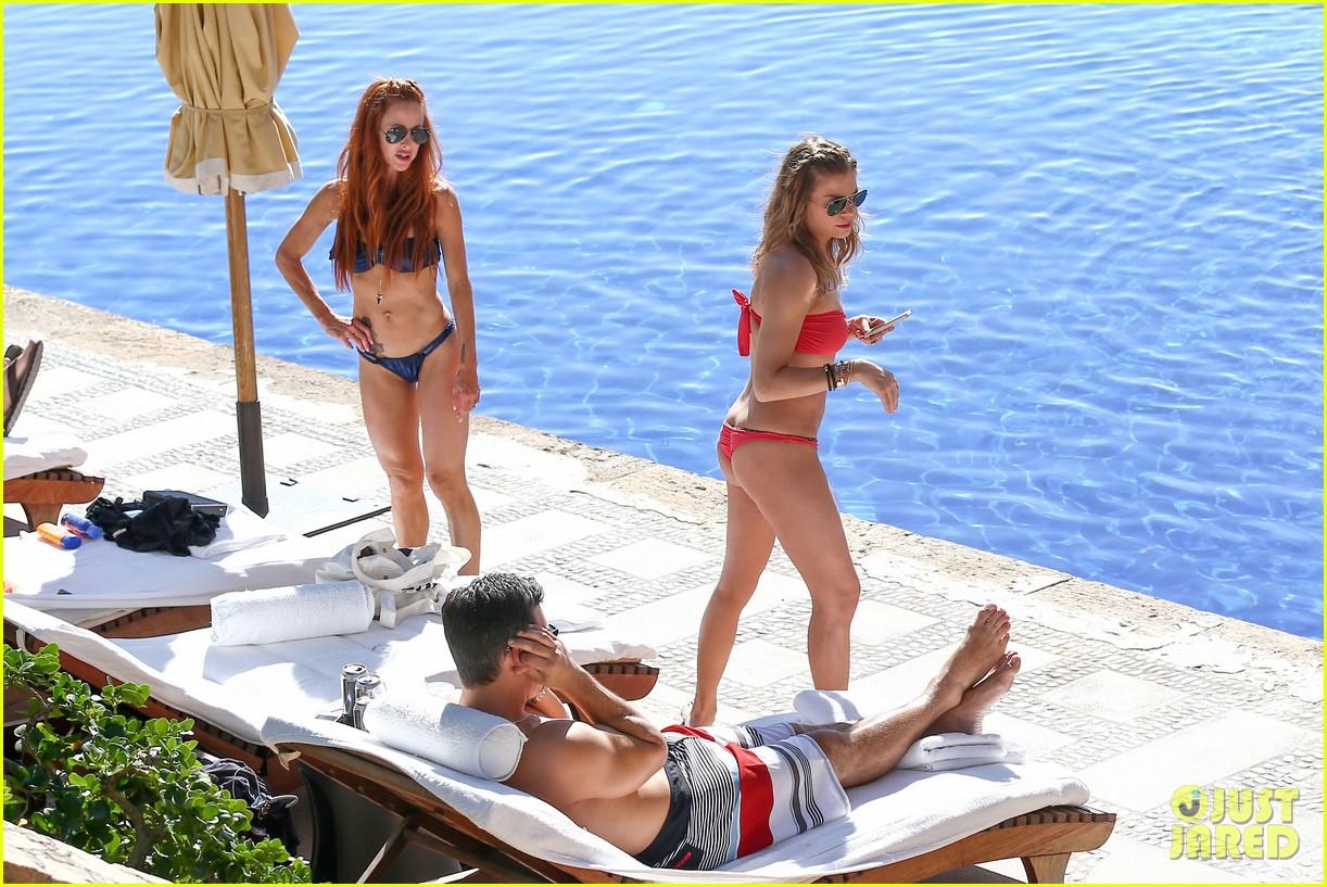 leann rimes cabo bikini babe 14