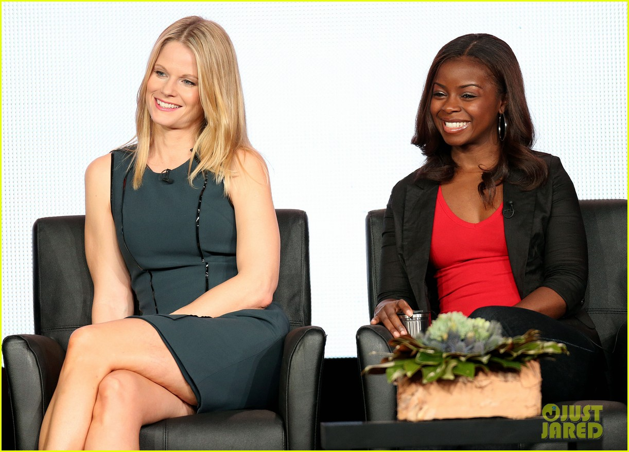 keri russell thandie newton tca press tour panels 08