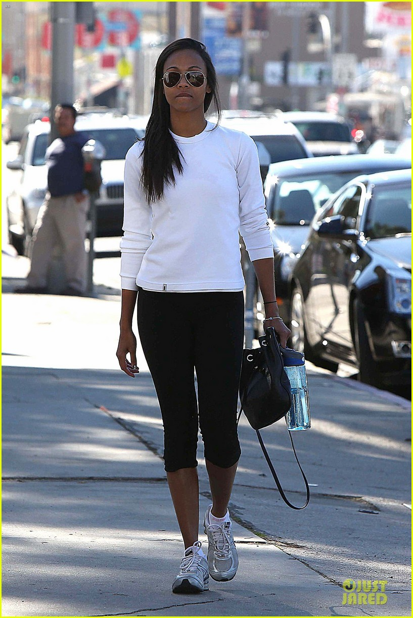 gabrielle union zoe saldana is awesome 05