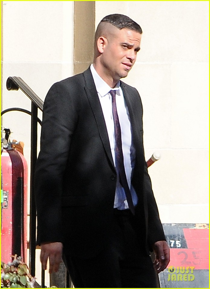 mark salling films glee amid sexual battery allegations 05