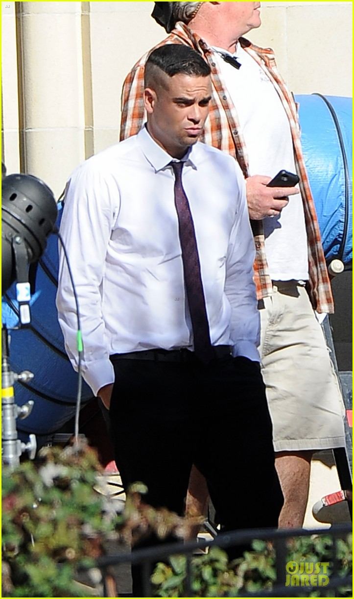 mark salling films glee amid sexual battery allegations 06