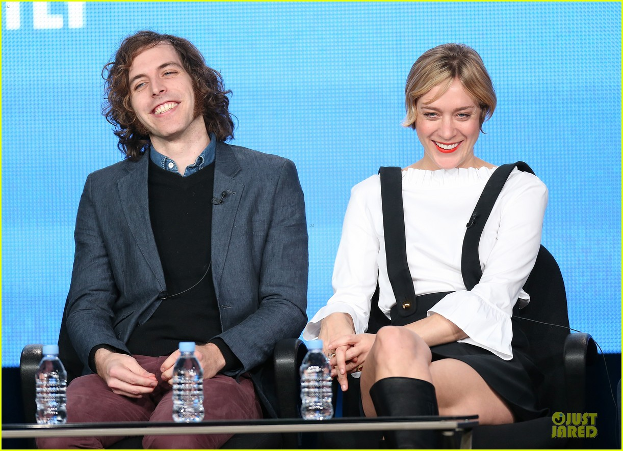chloe sevigny & carrie brownstein porlandia tca panel 062785105