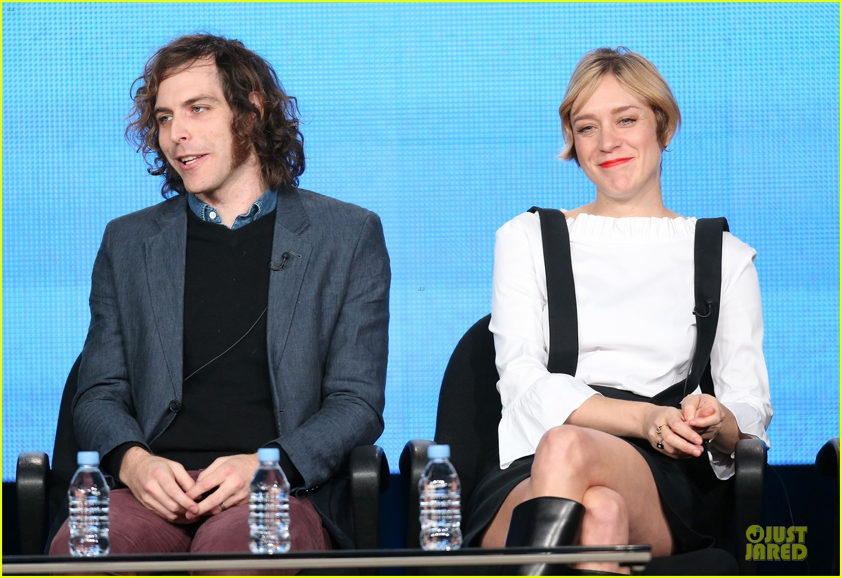 chloe sevigny & carrie brownstein porlandia tca panel 222785121