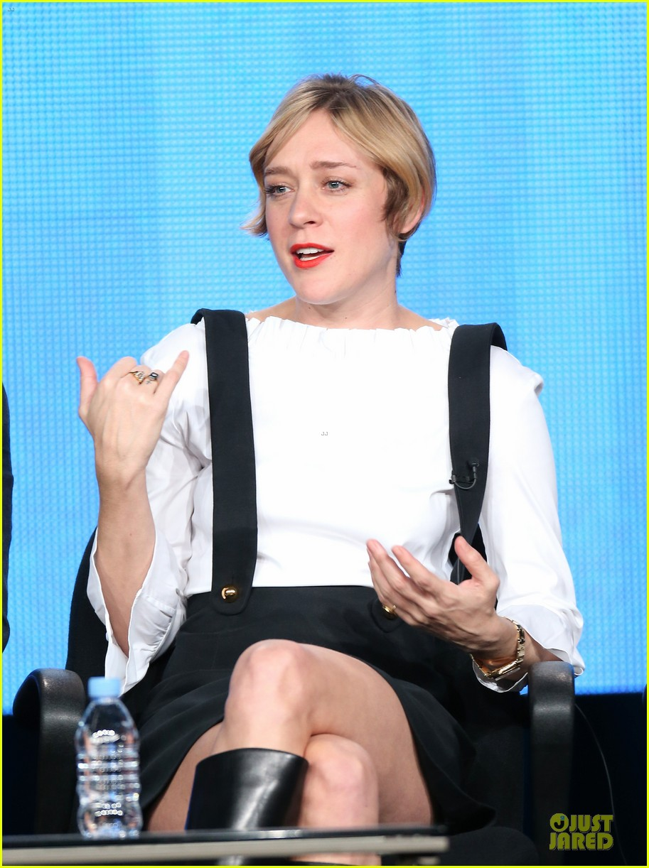 chloe sevigny & carrie brownstein porlandia tca panel 25