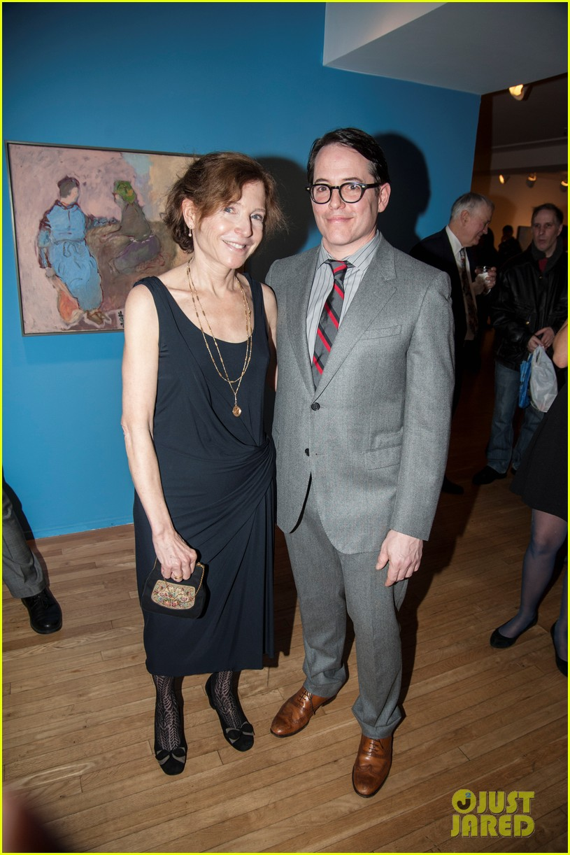 sarah jessica parker celebrates patricia brodericks paintings 08