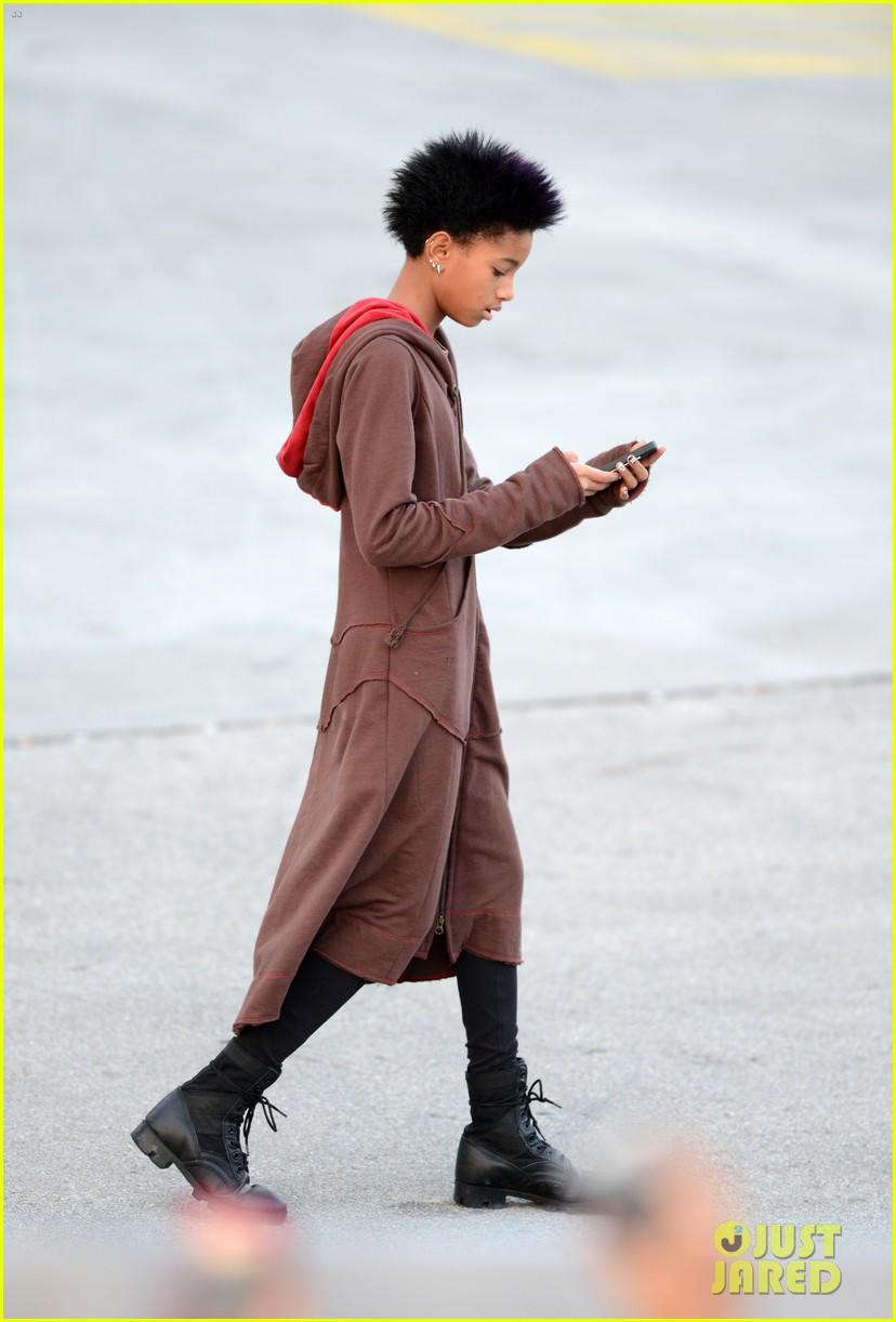 willow jaden smith believe tour in miami 10