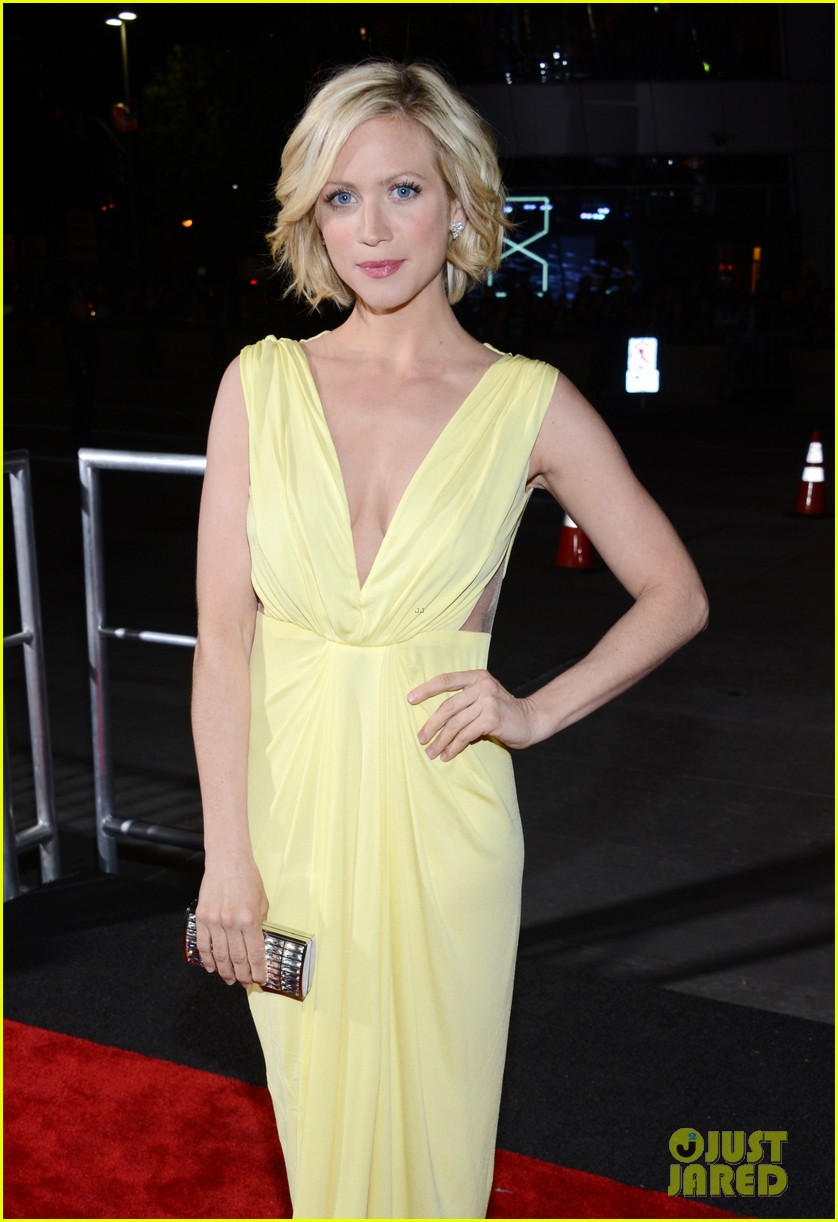 brittany snow peoples choice 2013 142787803