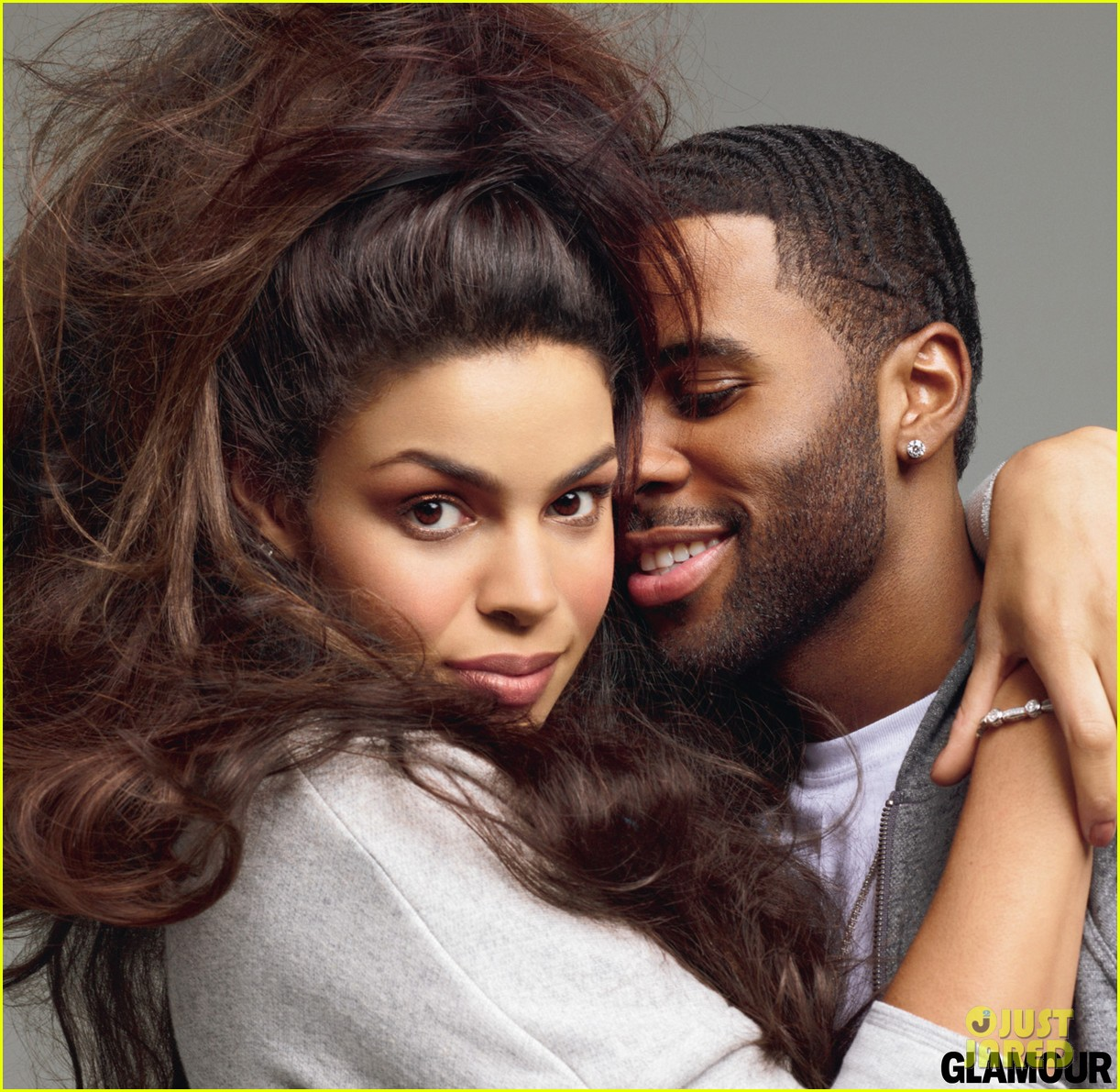 We wonder what JORDIN SPARKS has to say about this .