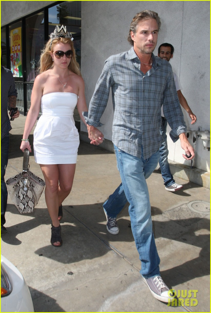 britney spears jason trawick split relationship in photos 19