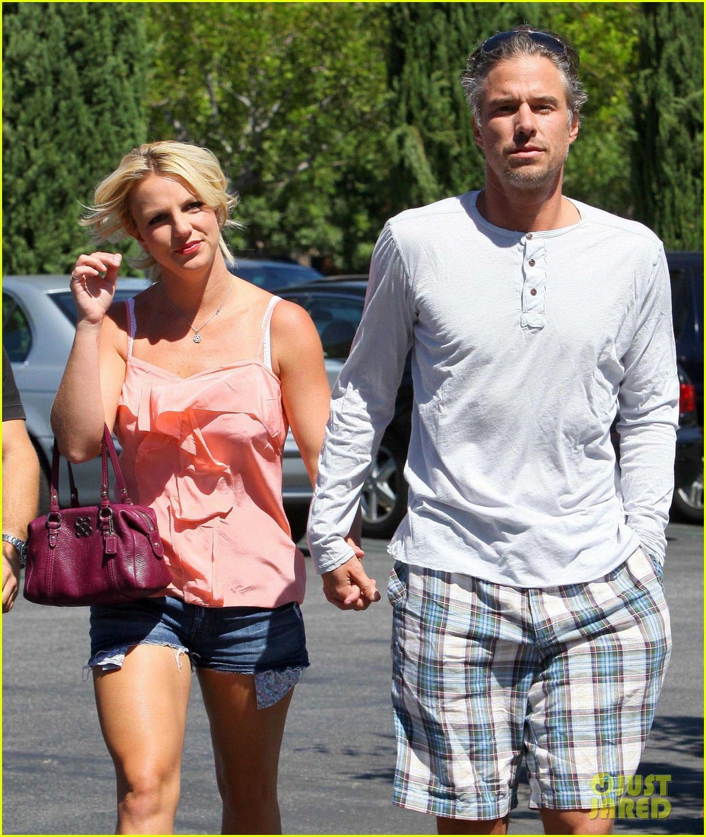 britney spears jason trawick split relationship in photos 432789501