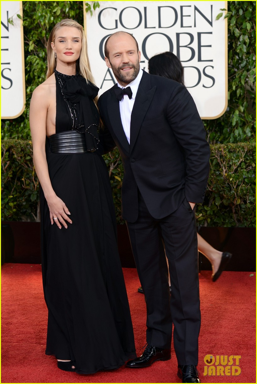 rosie huntington whiteley jason statham golden globes 2013 052791066