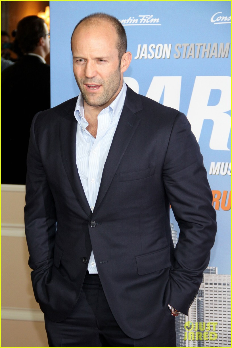 jason statham parker berlin moscow premieres 06