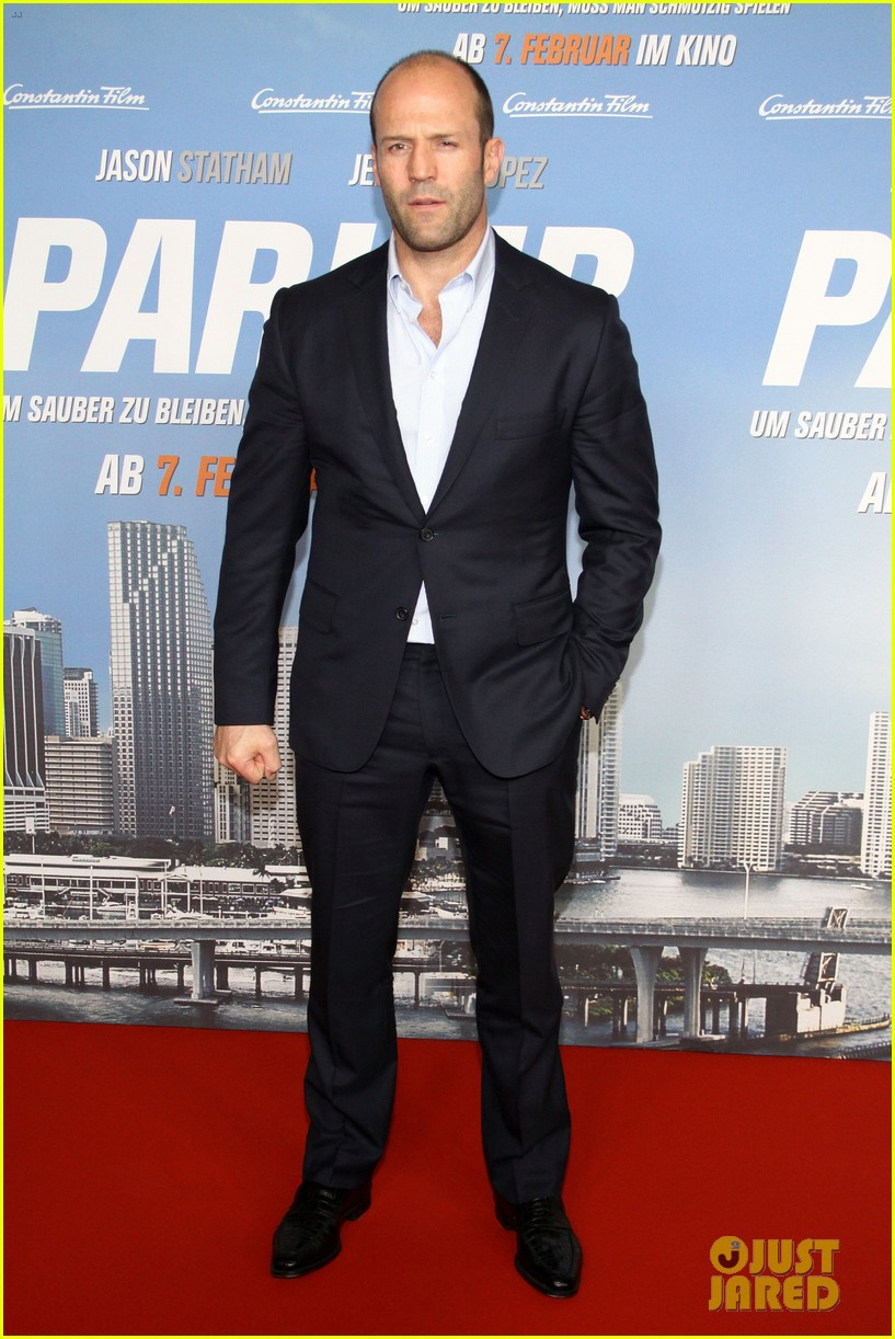 jason statham parker berlin moscow premieres 11