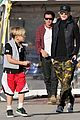 gwen stefani gavin rossdale runyon canyon kids 19