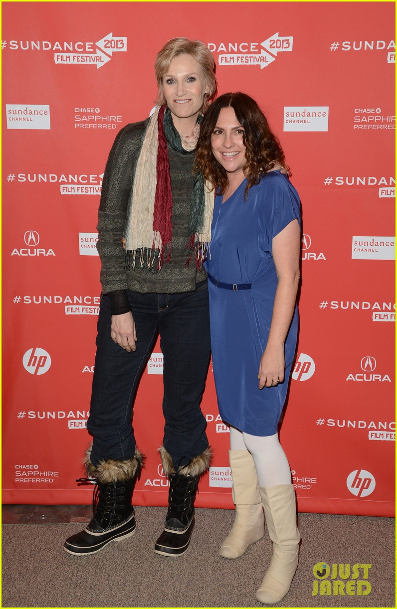 juno temple jane lynch afternoon delight sundance premiere  01