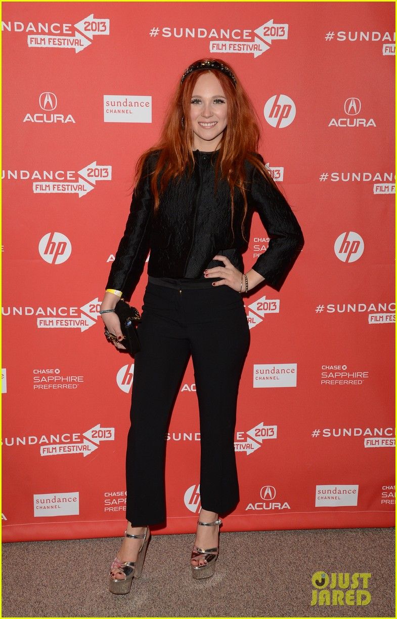juno temple jane lynch afternoon delight sundance premiere  11