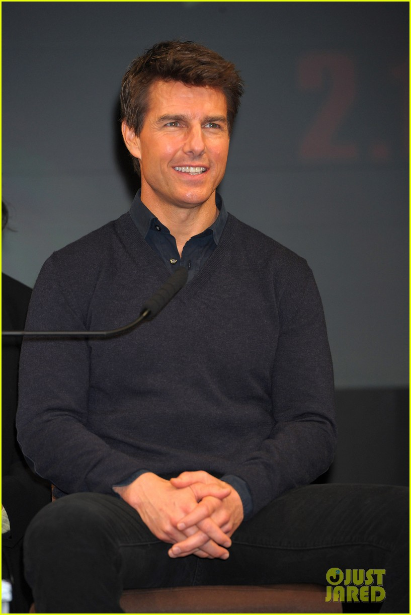 tom cruise busan honorary citizenship recipient 01