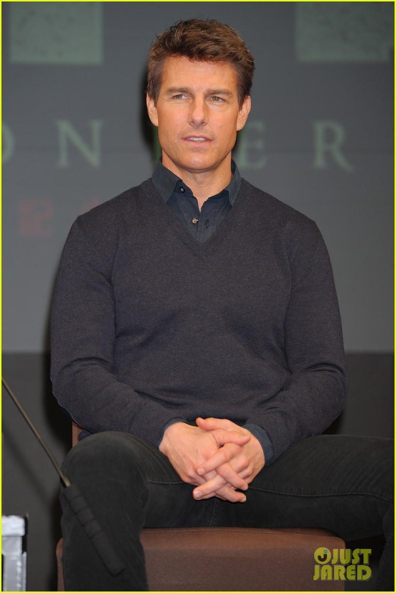 tom cruise busan honorary citizenship recipient 042787524